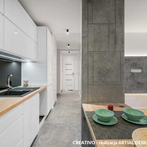 Domowe wcielenia betonu