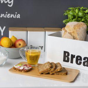 Praktyczne pojemniki do kuchni: seria Inspiro. Fot. Galicja dla Twojego Domu