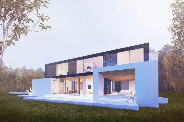 Smart House - nowoczesny i inteligentny dom