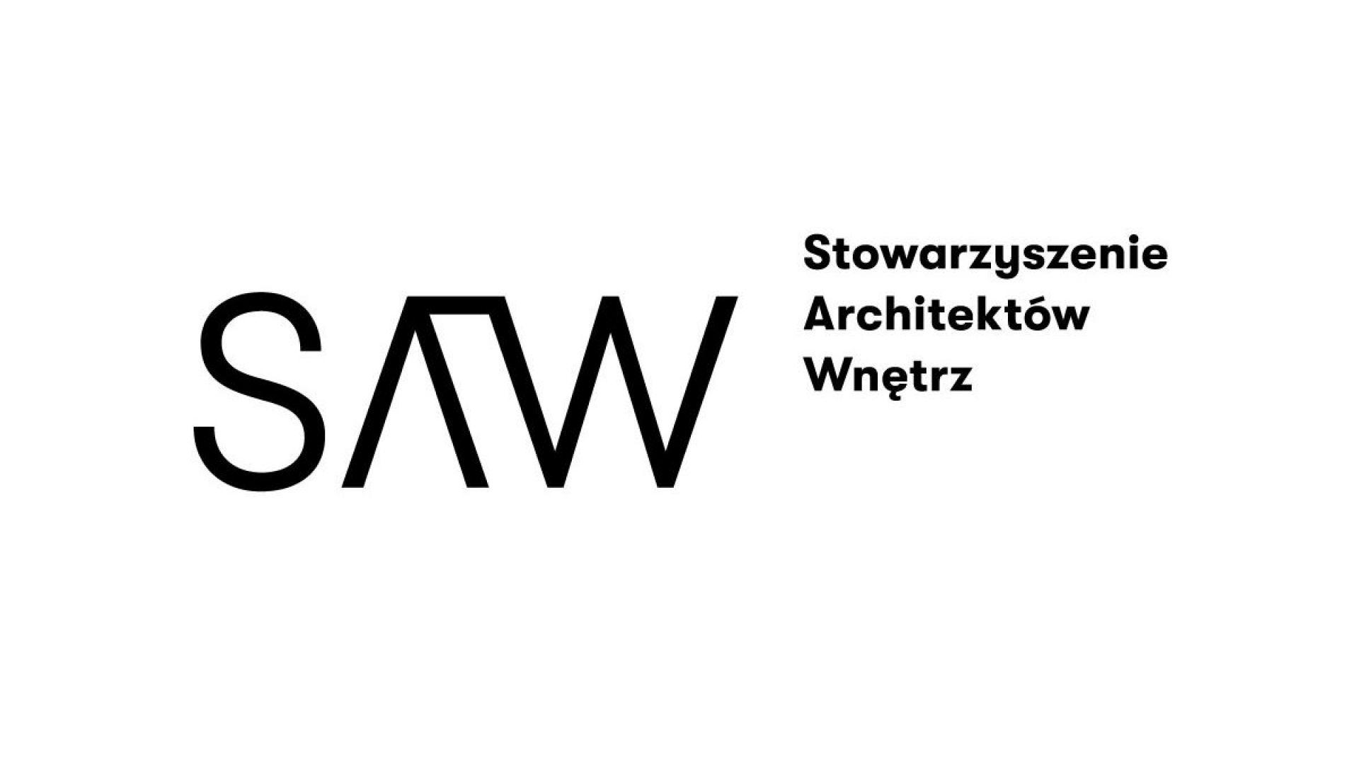 Znalezione obrazy dla zapytania stowarzyszenie architektów wnętrz logo