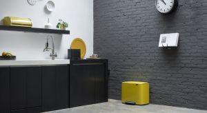 Szukasz eleganckiego sposobu na segregację śmieci? Poznaj nowy pojemnik na odpady, który wygląda efektownym, ale jest teżdobrym sposobem na segregację odpadów w domu.