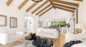 Dakota V to ponad 170-metrowy dom zaprojektowany z wyjątkową dbałością o każdy szczegół. Funkcjonalny rozkład wnętrza pozwoli na komfortowe zamieszkanie 4-5-osobowej rodzinie.