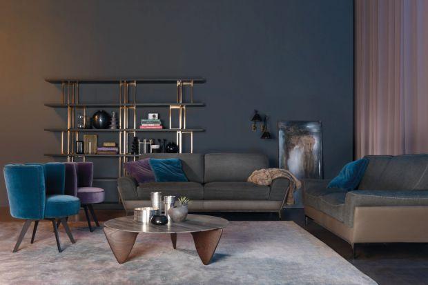 Włoski design w Polsce - zobacz piękne sofy i fotele