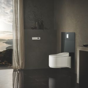 Toaleta myjąca GROHE Sensia Arena