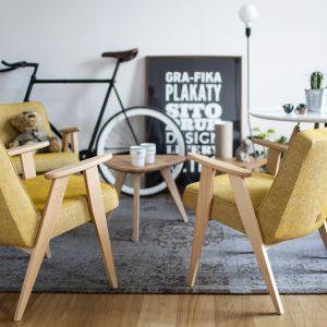 Fotel 366. Fot. 366 Concept