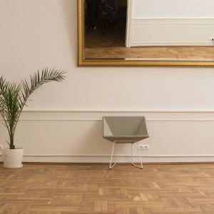 Fotel RM57 marki Vzór. Fot. mat. prasowe Everpace