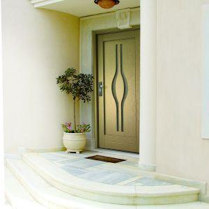 Drzwi wejściowe - kryteria wyboru. Fot. Urzędowski