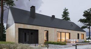 Idea bezpiecznego, przytulnego domu bliskiego naturze była podstawą do stworzenia płaskiej dachówki modułowej Ruukki Hyygge.