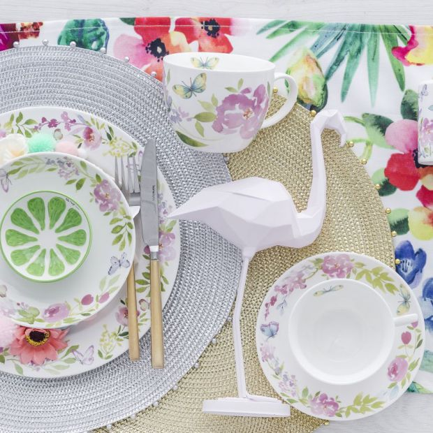 Akcesoria kuchenne: piękne kolekcje na wiosnę i lato
