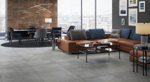 Matowe powierzchnie mebli, ścian oraz podłóg są nieodłącznym elementem nowoczesnych stylizacji.Aby wprowadzić do wnętrza nieco energii lub urządzić je w bardziej tradycyjnym stylu, warto sięgnąć popłytki lappato.
