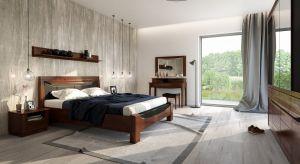 Gdy w sypialni królują elegancka prostota i minimalizm,pozwala na to na maksymalne wyciszenie i zregenerowanie podczas snu.