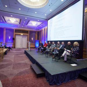 V Forum Branży Łazienkowej. Fot. Marek Misiurewicz
