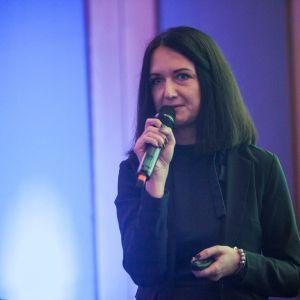 Karolina Wesołowska, dyrektor marketingu Ceramiki Paradyż. Fot. Marek Misiurewicz