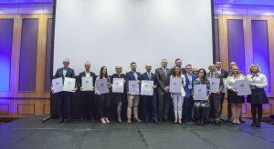 Forum Branży Łazienkowej, jako spotkanie licznego grona osób z branży łazienkowej było również okazją do wręczenia nagród najlepszym salonom łazienkowym w Polsce.