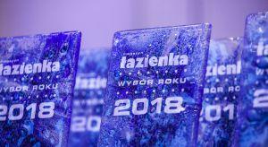 Zwieńczeniem Forum Branży Łazienkowej była uroczysta gala rozdania nagród w konkursie Łazienka - Wybór Roku 2018 i plebiscycie Łazienka - Salon Roku 2018.Poznaliśmy najlepsze salony i produkty wyposażenia łazienek!