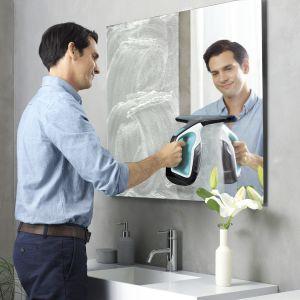 Gadżet na miarę współczesnego domu - myjka do okien i powierzchni płaskich Well S7. Fot. Electrolux
