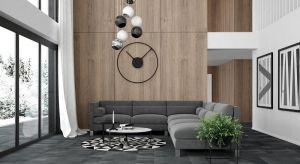 Zgodnie z aktualną modą znikają bariery pomiędzy kuchnią a jadalnią, salonem a tarasem, między wnętrzem a naturą. Wspólnym mianownikiem całej przestrzeni może się stać piękna podłoga – taka sama na zewnątrz i wewnątrz domu.