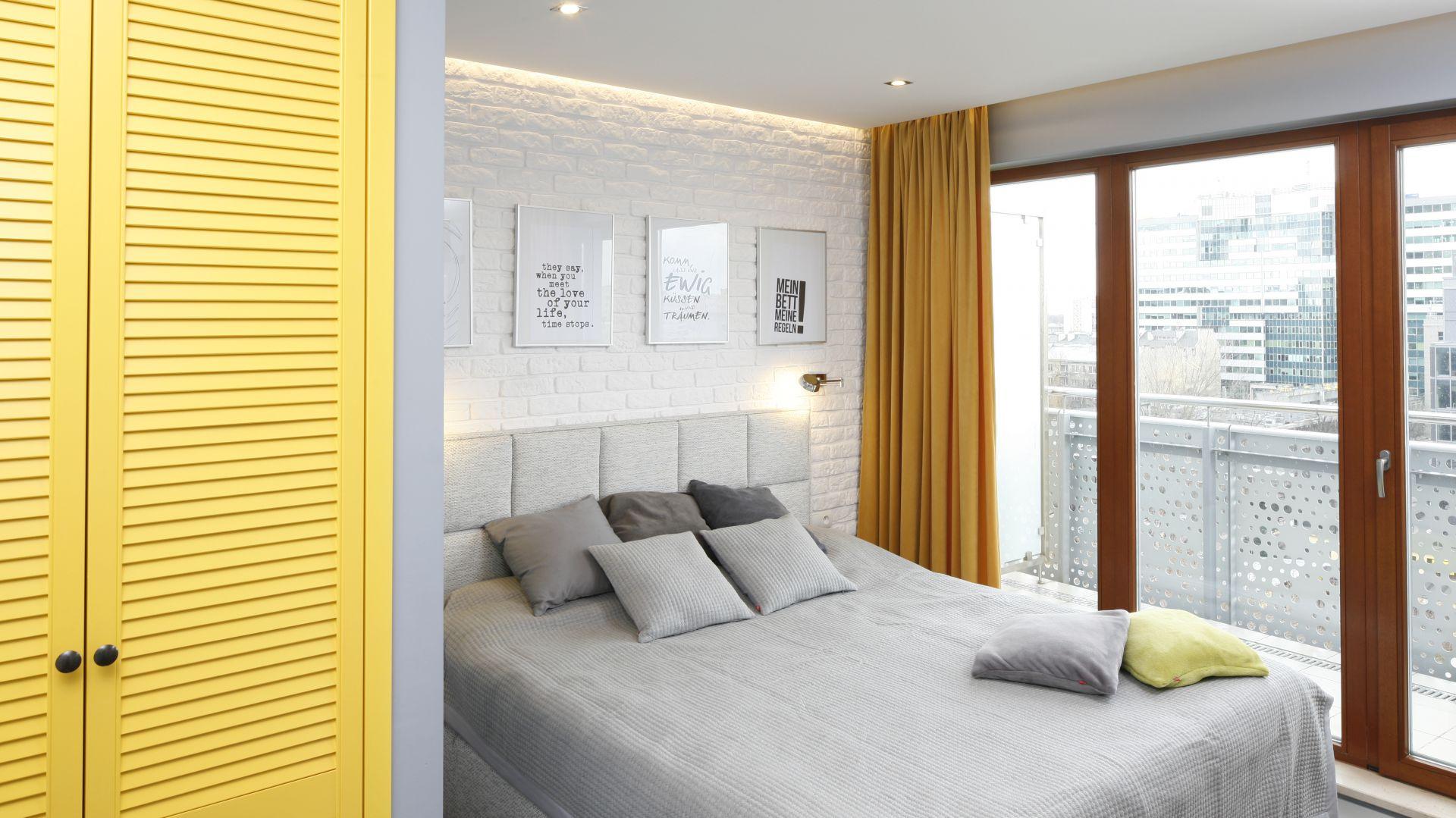 Mała Sypialnia 12 Dobrych Pomysłów