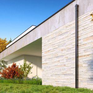 Trend geometryczny w architekturze. Fot. Galeco