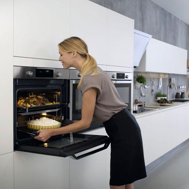 Komfortowa kuchnia: wybierz nowoczesny sprzęt AGD