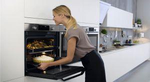 Nowoczesny sprzęt AGD to nie tylko niezbędna pomoc wkażdej kuchni, ale też efektowny element wyposażenia. Dzięki niemu stworzymy przestrzeń elegancką, ajednocześnie komfortową.