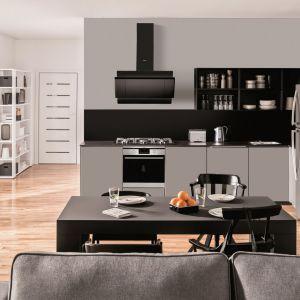 Piekarnik Integra marki Amica to szereg użytecznych technologii gwarantujących doskonałe efekty pieczenia. Piekarniki z tej linii ułatwiają czyszczenie oraz zapewniają pełen komfort i bezpieczeństwo użytkowania. Cena: 1.399 zł. Fot. Amica