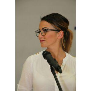 Eliza Polakiewicz, właścicielka pracowni projektowej EP Studio w Toruniu.