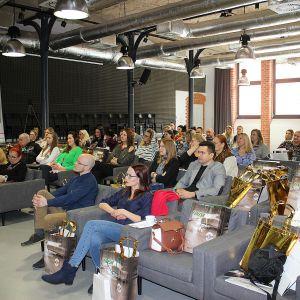 Studio Dobrych Rozwiązań: wiosennie inspirowaliśmy w Szczecinie (fotorelacja)