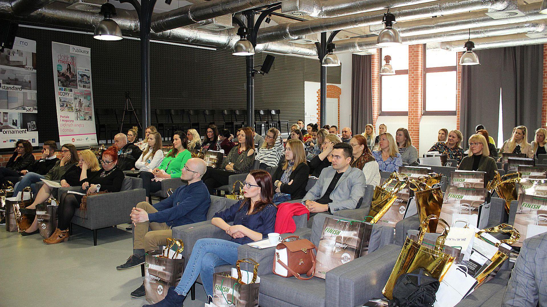 Studio Dobrych Rozwiązań w Szczecinie, 25 kwietnia 2018