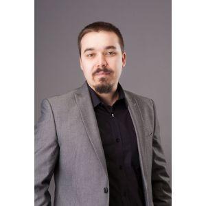 Radosław Skowron, manager e-marketingu w firmie LTB będzie ekspertem Studia Dobrych Rozwiązań we Wrocławiu
