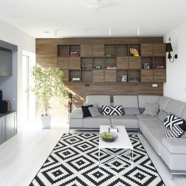15 pomysłów na kanapę w salonie