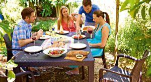 Majówka to świetny moment, aby pozwolić sobie na kreatywne szaleństwo czy zorganizowanie niezapomnianego garden party.