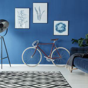 Malowanie ścian - odświeżamy wnętrze na wiosnę. Fot. CIQ