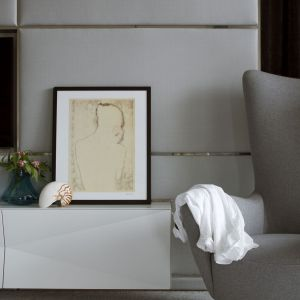 Nowoczesny dom dla rodziny. Projekt: Monika i Adam Bronikowscy. Fot. Yassen Hristov /Hompics.com