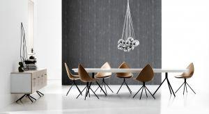 Duńska marka meblowa BoConcept nadaje kolekcji Ottawa, autorstwa Karima Rashida, nowe barwy: elegancki mosiądz i wytworne czarne espresso.