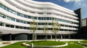 9 maja zapraszamy architektów i projektantów wnętrz do hotelu DoubleTree by Hilton we Wrocławiu na kolejne spotkanie z cyklu Studio Dobrych Rozwiązań. Spotkanie będzie m.in. okazją do zaprezentowania uczestnikom futurystycznego kompleksu OVO Wroc�