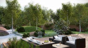 Zorganizowanie relaksacyjnej przestrzeni, umożliwiającej odpoczynek blisko natury jest możliwe nawet w mieście. Wystarczy stworzyć przemyślany projekt, który uwzględni nie tylko wnętrze domu, ale również otaczający krajobraz.