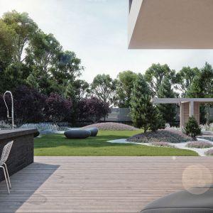 Piękny ogród: dobre projekty. Fot. Studio O.