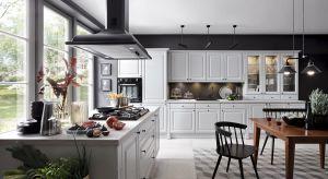 Poznaj 5 kroków do zaprojektowania idealnej kuchni.