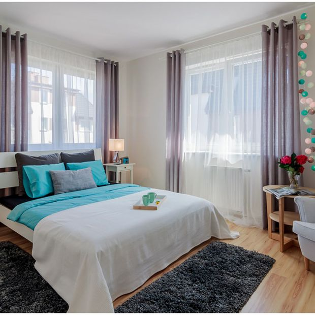 Skandynawski urok mieszkania w Szczecinie