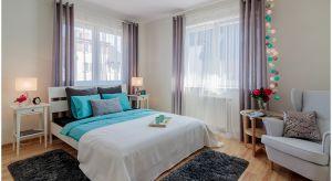 Bezpretensjonalne mieszkanie na osiedlu Maciejkowe Wzgórze w Szczecinie zaaranżowano w stylu skandynawskim.