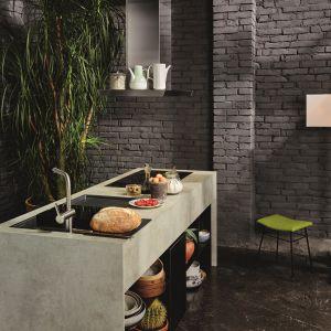 Nowoczesna linia urządzeń kuchennych Elegance  Frames by Franke to synergia nowoczesnego wzornictwa i zaawansowanej technologii. Fot. Franke