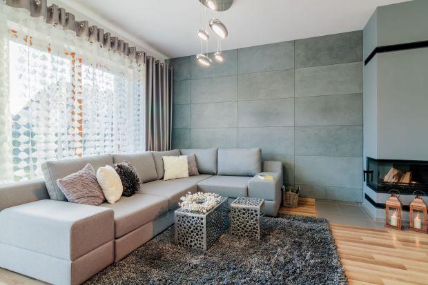 Mieszkanie dla rodziny - ciekawy projekt