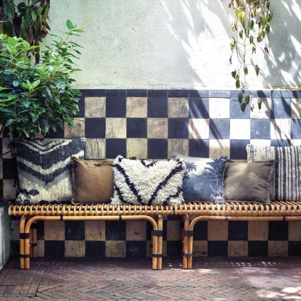 Ławka: ciekawe pomysły na jej wykorzystanie w domu i ogrodzie