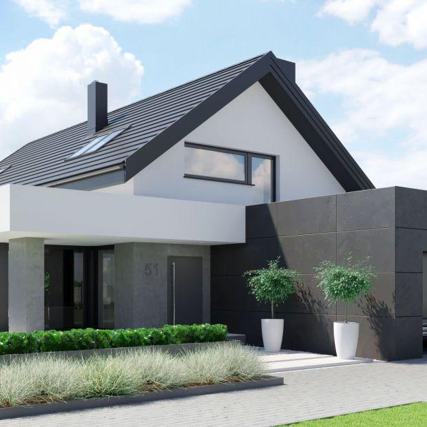 Projekt domu - ekspert radzi jak dobrze go wybrać