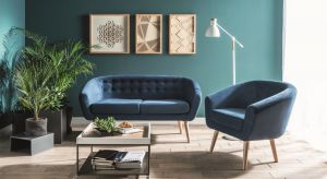 Jaki powinien być fotel idealny? Ultrawygodny, piękny i zgodny z wnętrzarskimi trendami.