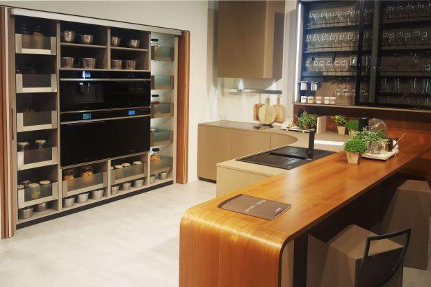 Przechowywanie w kuchni: poznaj najnowsze rozwiązania