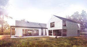 Dom w miejscowości Kamienica Polska jest przykładem architektury współczesnej wynikającej z kontekstu miejsca. Forma, stylistyka, jak również zastosowane materiały są współczesną interpretacją cech typowych i charakterystycznych dla tej lokal