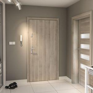 Drzwi mieszkaniowe Agat Plus. Fot. Porta