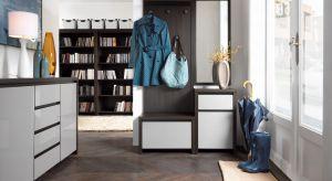 Przedpokój to wizytówka domu. Chcemy, aby był elegancki i funkcjonalny, także w małym mieszkaniu. Dlatego podczas urządzania strefy wejścia, warto mieć na uwadze kilka zasad.